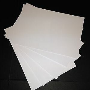 InkJet film mate 100 hojas